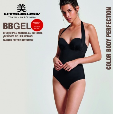 BB BODY - BB GEL UTSUKUSY