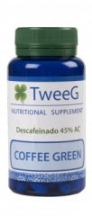 COFFEE GREEN LIQ. (Café verde líquido) 500 ml. TWEEG