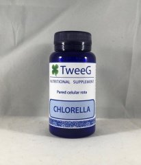 ALGA CHLORELLA 90 vegicaps TWEEG
